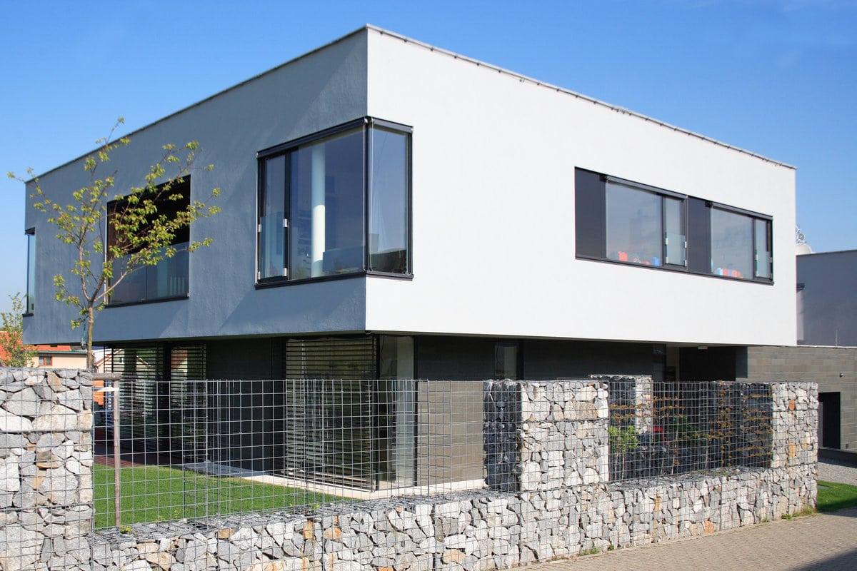Crepi gevel voordelen nadelen - Moderne kleur huis ...