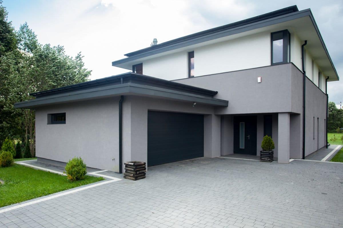 voorbeeld cementpleister